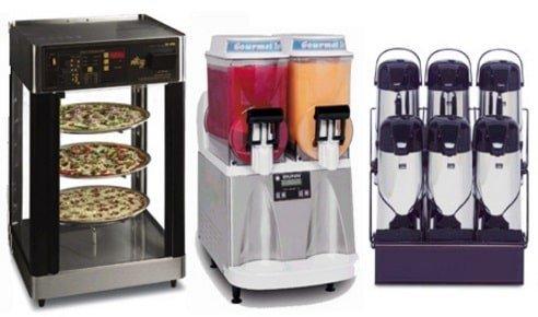 convenience store equipment