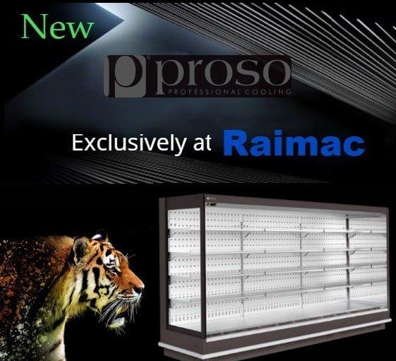refrigeration proso