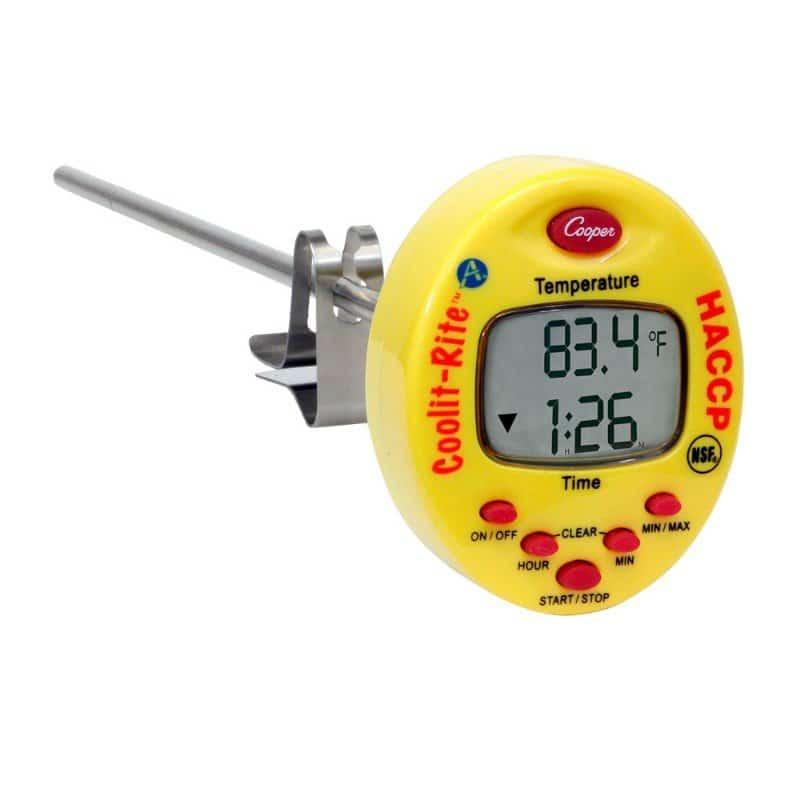 TTM41 Thermometer